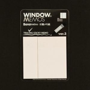 Window Memos nº3