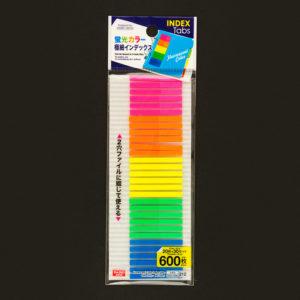 Señaladores Fluorescentes